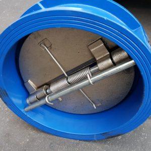 Обратные клапаны ДУ15 ... 800 <br>Ру 10 ... 40 <br>стальные/ чугунные/ латунные /нержавеющие